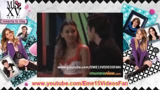 getlinkyoutube.com-MissXV - Valentina y Niko son Novios [Capitulo 70]