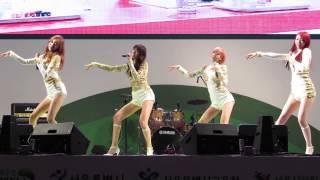 getlinkyoutube.com-Love Options(연애의 조건)-BESTie(베스티) Live @ Seoul Don & Vol Festival