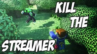 getlinkyoutube.com-Intégral Kill The Streamer: La vue de génie