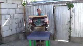 getlinkyoutube.com-Рабочий стол для циркулярной пилы