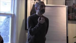کارگاه آموزش داستاننویسی ساسان قهرمان