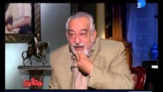 getlinkyoutube.com-مفاتيح| أحمد راتب: عادل إمام خجول جدا..وهو السد المنيع لإستمرار الفن فى مصر