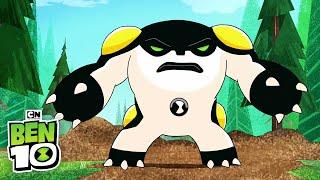 Ben 10 | Meet Ben's 11th NEW alien! | Cartoon Network