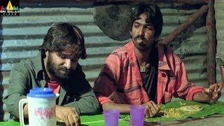 Dhana Dhan Dhanraj Comedy Scenes Back to Back | Bheemili Kabaddi Jattu Comedy | Sri Balaji Video