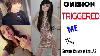 Onision harasses Eugenia Cooney
