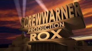 getlinkyoutube.com-MAKE YOUR OWN 20th Century Fox Fanfare Logo intro