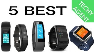 getlinkyoutube.com-5 BEST fitness trackers (as of November 2016)