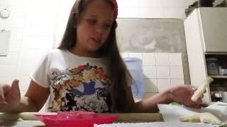 getlinkyoutube.com-Passo a passo  da receita  do sanduiche da Isa