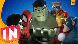 getlinkyoutube.com-Disney Infinity 3.0 - Another Ant-Man Tease For Disney Infinity?