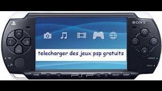 getlinkyoutube.com-[TUTO] Comment Télécharger + Installer Des Jeux De PSP Gratuitement et Facilement?