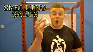 getlinkyoutube.com-Smelling Salts.. Yay or Nay?!