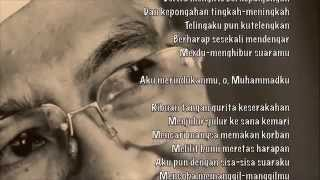 getlinkyoutube.com-Puisi Gus Mus Merindukanmu Muhammadku