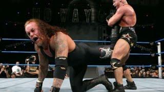 getlinkyoutube.com-13 Times The Undertaker Lost Clean