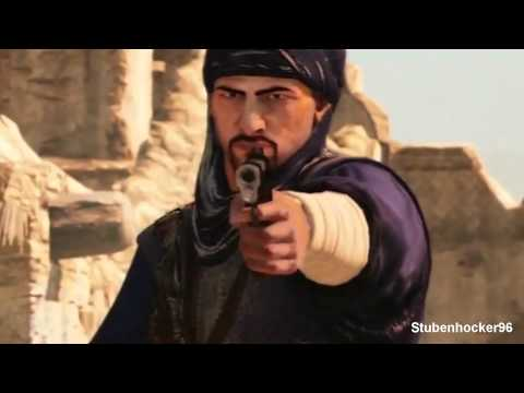 Uncharted Drake's Deception: Music Video (HD)