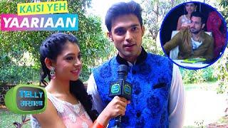 getlinkyoutube.com-Manik Nandini Crazy About Emraan Hashmi | Kaisi Yeh Yaariyan