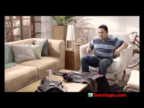 Berniaga.com TVC - It Still Good (Mulus) - Juara Idea Agency