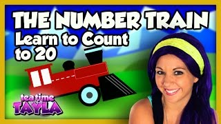 The Number Train!