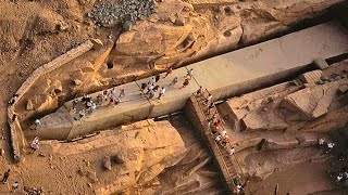 getlinkyoutube.com-10 Mysterious Archaeological Discoveries No One Can Explain