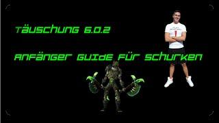 getlinkyoutube.com-Schurke Täuschung Guide 6.0.2