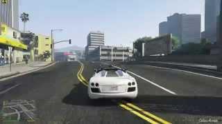 getlinkyoutube.com-ASUS ROG G501JW / GTA V / GTX 960M 4GB