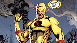 getlinkyoutube.com-Supervillain Origins: Professor Zoom