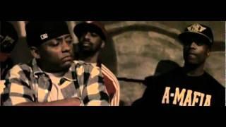 J.r. writer - Rewind back (feat. cassidy & duke da god)
