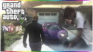 "getlinkyoutube.com-GTA - Pimps In The Hood Ep #8 ""Kush Nuggets"""