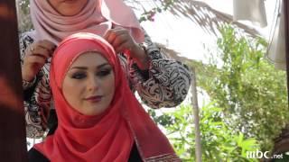 getlinkyoutube.com-Special Occasion Hijab Style