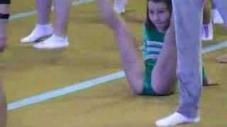 getlinkyoutube.com-Zawody w akrobatyce sportowej