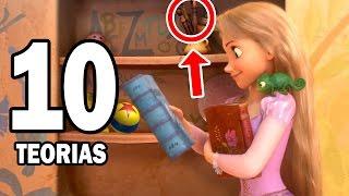 getlinkyoutube.com-10 Teorías de Disney que Conectan a las Películas