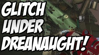 "★ Destiny - ""GLITCH UNDERNEATH THE DREADNAUGHT"" ""WALL BREACH UNDER THE DREADNAUGHT GUIDE"" CBSKING757"