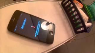 getlinkyoutube.com-iPhone 4S (IOS9) Graues WIFI WLAN Fix reparieren in 10min