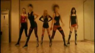 getlinkyoutube.com-Boom Boom Pow Dance by Black Queen 블랙퀸