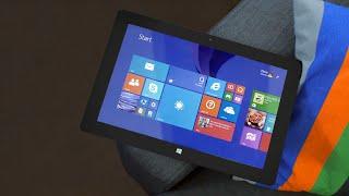 getlinkyoutube.com-Best Windows Tablet On A Budget?! (Quantum View 10.1)