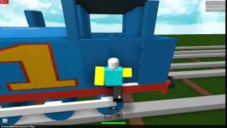getlinkyoutube.com-Thomas And The Magic RailRoad Chase Scene