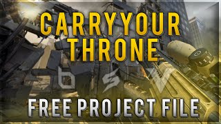 "getlinkyoutube.com-xChaarm and Obey CN - ""Carry Your Throne"" (Project File in Description)"