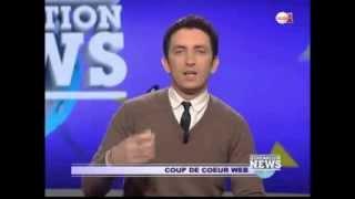 passage 'Wra9ek' sur Génération News Medi1 Tv