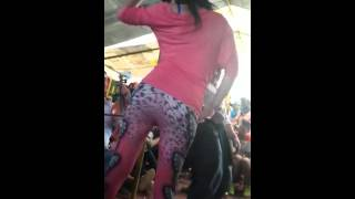 getlinkyoutube.com-Chtih Cha3bi Khatir -18 | رقص شعبي نار | 2016