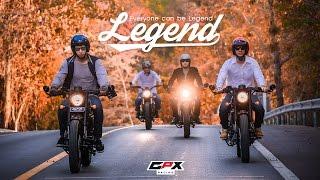 getlinkyoutube.com-GPX Legend - Begin Again