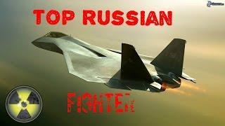 getlinkyoutube.com-TOP 10 Russian Fighter Aircraft