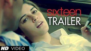 getlinkyoutube.com-Sixteen Official Theatrical Trailer | Izabelle Leite, Mehak Manwani, Wamiqa Gabbi, Highphill Mathew