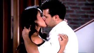 getlinkyoutube.com-Andrea y Samuel - Momentos - 067 Primer beso del amor