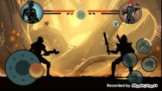 getlinkyoutube.com-Shadow vs May [ SF2 Titan Update BodyGuard ]