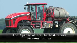 Apache Owner Testimonial: Return on Investment