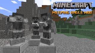 getlinkyoutube.com-Minecraft : รีวิว Weeping Angle Mod [1.7.10] - นางฟ้าร้องไห้