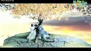getlinkyoutube.com-仙剑奇侠传三 《曾经的约定》胡歌杨幂MV