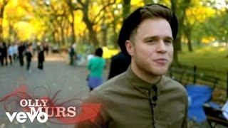 Olly Murs – Troublemaker indir