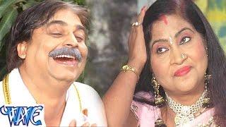 HD हरे रामा हरे कृष्णा - Anand Mohan & Geeta Rani - Pyar Mohabbat Jindabad - Bhojpuri Hot Songs 2015