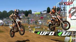 getlinkyoutube.com-MXGP - The Official Motocross Videogame Gameplay