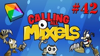 getlinkyoutube.com-Calling All Mixels Gameplay Walkthrough #42